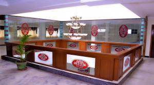 Hotel Susee Park, Отели  Тируччираппалли - big - 15