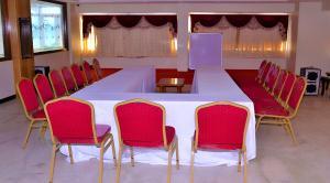 Hotel Susee Park, Hotely  Tiruchchirāppalli - big - 16
