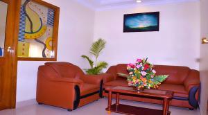 Hotel Susee Park, Hotely  Tiruchchirāppalli - big - 17