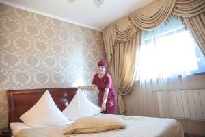 Отель Казахстан - фото 10