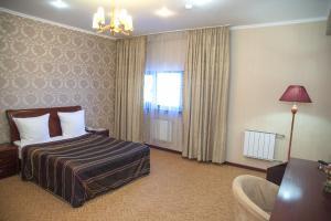 Отель Казахстан - фото 8