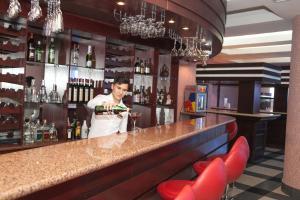 Отель Казахстан - фото 7