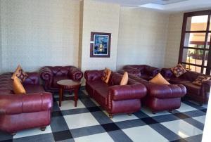 Отель Казахстан - фото 5