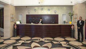 Отель Казахстан - фото 4