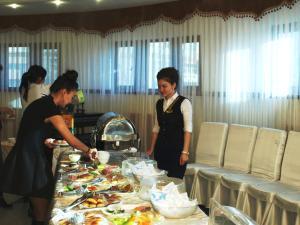 Отель Казахстан - фото 3