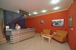 Отель Кичик Гала - фото 12