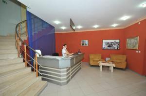 Отель Кичик Гала - фото 16