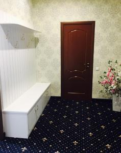 Отель Мериан Холл - фото 26