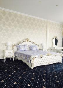 Отель Мериан Холл - фото 2
