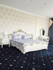 Отель Мериан Холл - фото 27