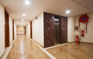 Airport Hotel Ramhan Palace, Hotels  Neu-Delhi - big - 63