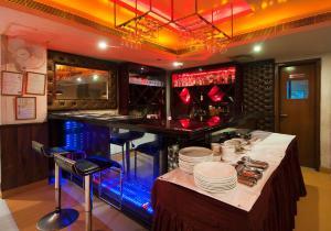 Airport Hotel Ramhan Palace, Hotels  Neu-Delhi - big - 53