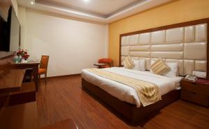 Airport Hotel Ramhan Palace, Hotels  Neu-Delhi - big - 52