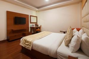 Airport Hotel Ramhan Palace, Hotels  Neu-Delhi - big - 51