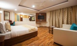 Airport Hotel Ramhan Palace, Hotels  Neu-Delhi - big - 48