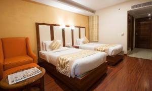 Airport Hotel Ramhan Palace, Hotels  Neu-Delhi - big - 46