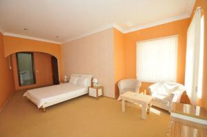 Отель Кичик Гала - фото 17