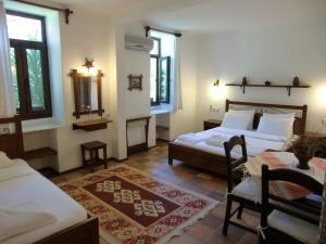 Hotel Happy Caretta, Pensionen  Dalyan - big - 2