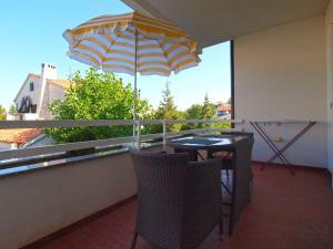 Apartments Zorka 1421, Appartamenti  Pješčana Uvala  - big - 5