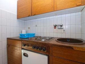 Apartments Zorka 1421, Apartments  Pješčana Uvala  - big - 4