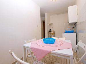 Apartments Zorka 1421, Apartments  Pješčana Uvala  - big - 56