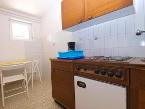 Apartments Zorka 1421, Apartmány  Pješčana Uvala  - big - 55