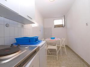 Apartments Zorka 1421, Apartmány  Pješčana Uvala  - big - 39