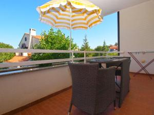 Apartments Zorka 1421, Apartmány  Pješčana Uvala  - big - 32