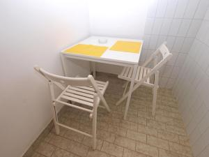 Apartments Zorka 1421, Apartments  Pješčana Uvala  - big - 19