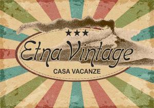 Etna Vintage