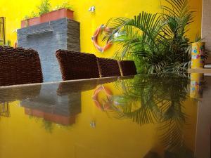 Coco Bahia Hostal, Ostelli  Santa Marta - big - 22