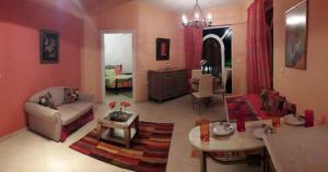 Semiramis Apartments, Ferienwohnungen  Ierápetra - big - 31
