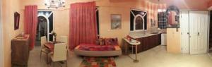 Semiramis Apartments, Ferienwohnungen  Ierápetra - big - 34