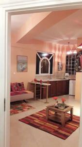 Semiramis Apartments, Ferienwohnungen  Ierápetra - big - 36