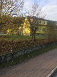Landhaus Treiber