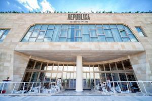 Republika Ortakoy Aparts