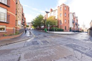 66 Newmarket Square, Апартаменты  Дублин - big - 17