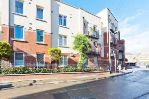 66 Newmarket Square, Апартаменты  Дублин - big - 9