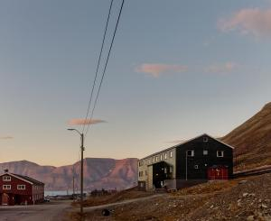 Coal Miners' Cabins, Hostely  Longyearbyen - big - 30