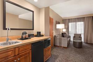 obrázek - Embassy Suites Northwest Arkansas - Hotel, Spa & Convention Center