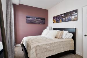 Vine Village Apartments, Apartmány  Niagara on the Lake - big - 16