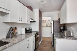 Vine Village Apartments, Apartmány  Niagara on the Lake - big - 13