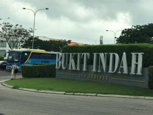 Sky Loft, Bukit Indah JB, Ferienwohnungen  Johor Bahru - big - 37
