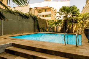 2102 San Isidro, Apartments  Santiago - big - 51
