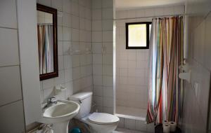 Peters air-conditioned Sosua apartment
