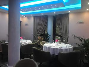Lux de Paris, Hotel  Tirana - big - 56