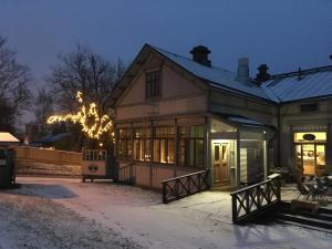Cafe-Restaurant & Hotel Saima - Savonlinna