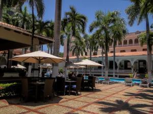 Барранкилья - Hotel El Prado