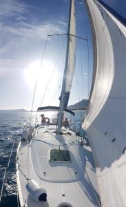 Tanto Faz Sailing Experience