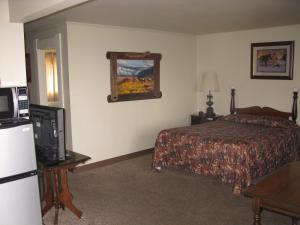 Rustlers Inn, Motely  Prineville - big - 14